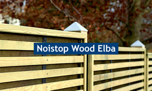 Noistop Wood Elba